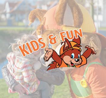 Kids und fun