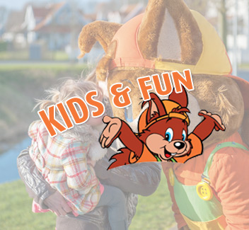 Kids en fun