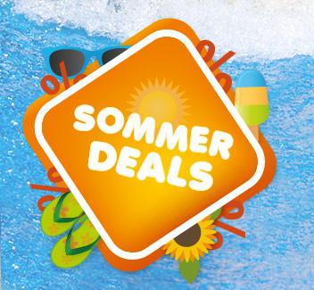 Sommer Deals